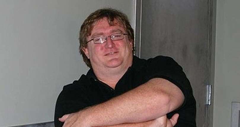 CE-Oh no he didn't!: Valve's Gabe Newell says 'Windows 8 is a catastrophe for everyone'
