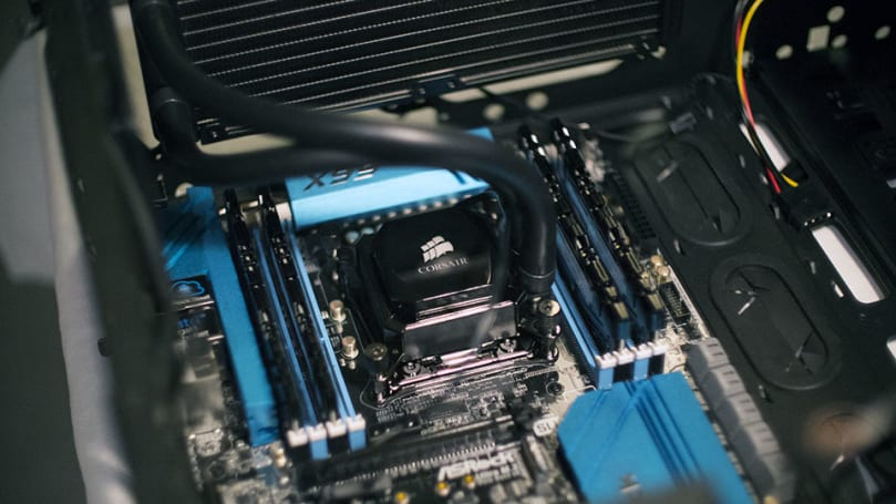 The world's fastest consumer CPU probably isn't worth the upgrade