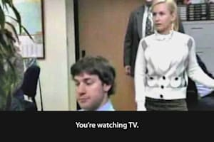TiVo Demo 1