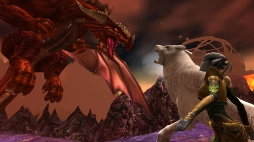Take a gander at DDO's Update 17 screens