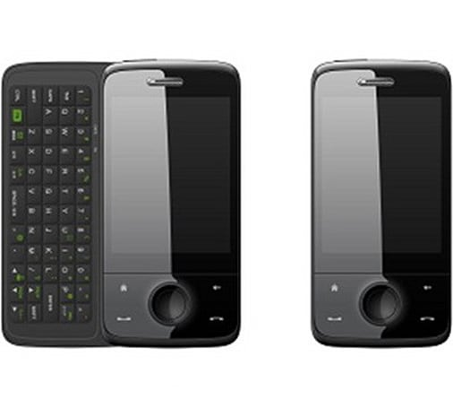 HTC Touch Pro to materialize in Japan as KDDI au's E30HT