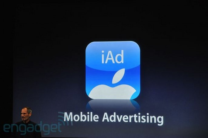 AdMob CEO says Apple isn't enforcing mobile advertising restrictions