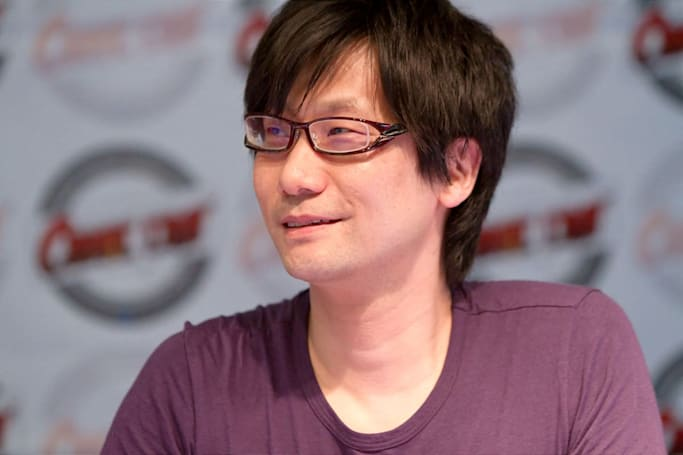 'Metal Gear' creator Hideo Kojima leaves Konami after 29 years