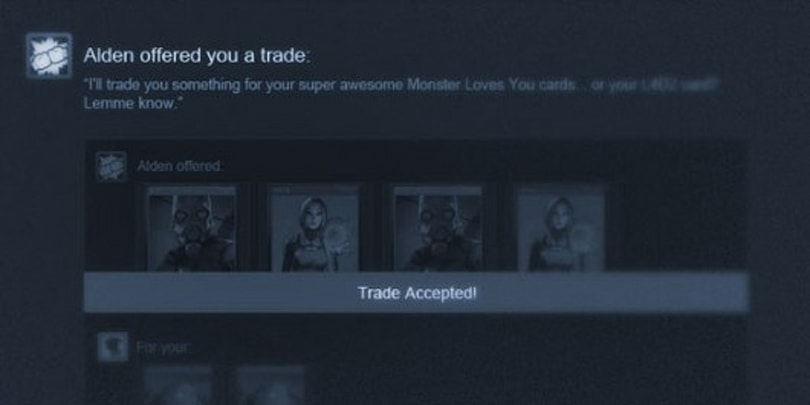 Steam adds 'Trade Offers' feature for making, well, trade offers