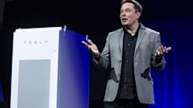 Tesla considers its own autonomous ride-sharing business