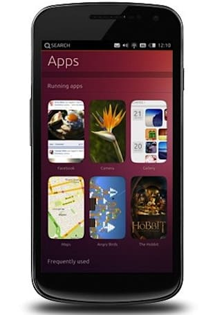 Canonical outs project to help Ubuntu smartphones launch with over 10 core apps