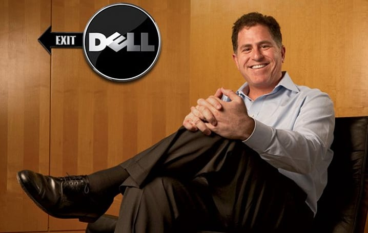 Dell merger clears final regulatory hurdles in bid to go private