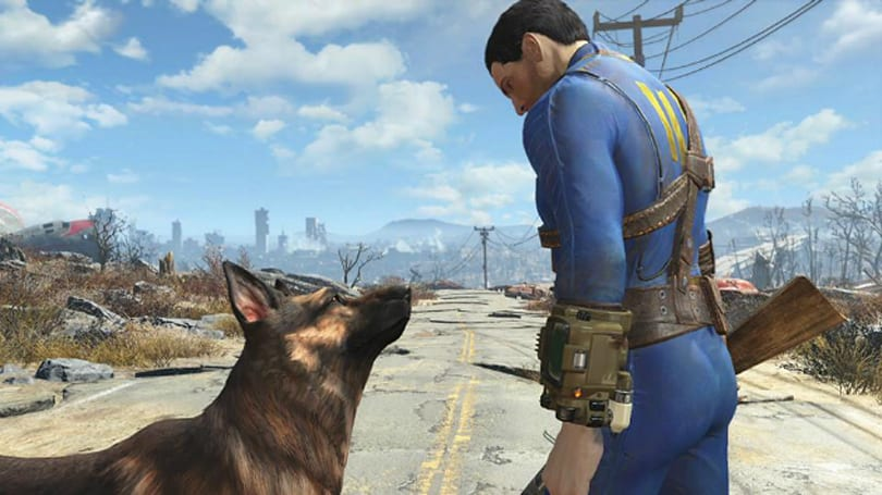 Bethesda launches a hub for all things 'Fallout,' 'Doom' and more