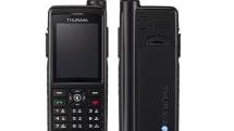 重さ212g・9時間連続通話のコンパクト衛星電話「501TH」、ソフトバンクが1月16日発売