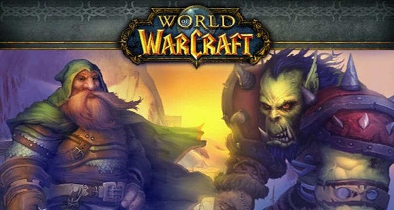 WoW Archivist: World of Warcraft patch 1.5