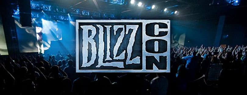 BlizzCon Tickets on sale today at 10am PDT