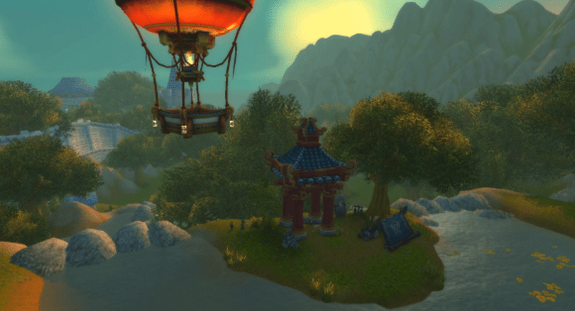 Mists of Pandaria: Guide to protection paladins