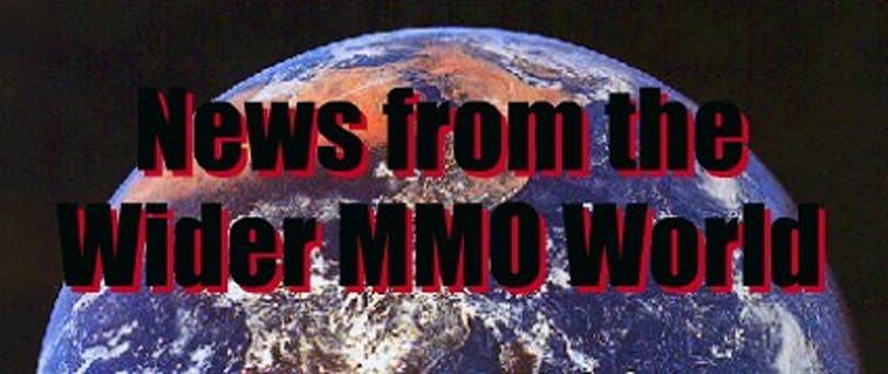 News from the Wider MMO World: September 2, 2008