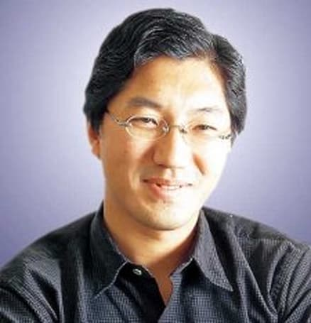 Yuji Naka -- life after SEGA and Sonic
