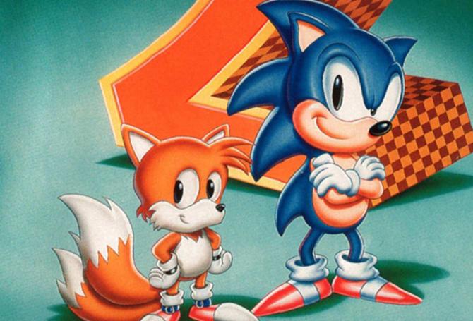 Sonic the Hedgehog box art illustrator Greg Martin passes away