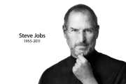 Apple founder Steve Jobs passes away at 56