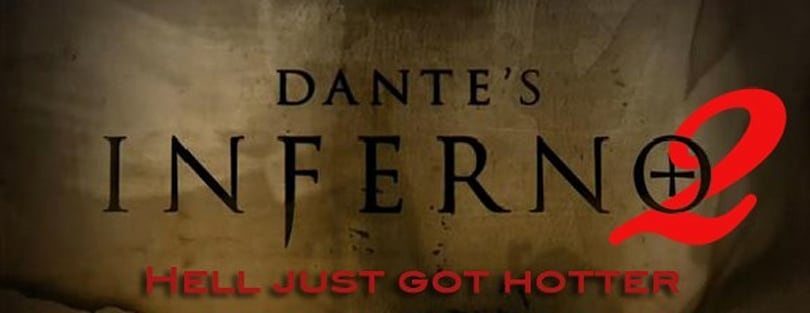 Dante's Inferno dev hiring for 'sequel to major new IP'