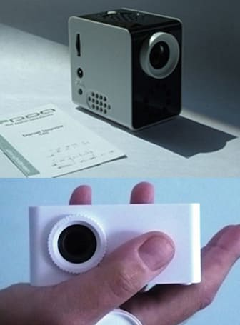 No end in sight for war of the tiniest projector