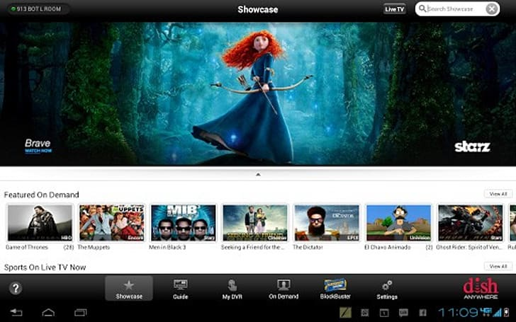 Dish Anywhere mobile apps to get offline viewing by the end of 2013