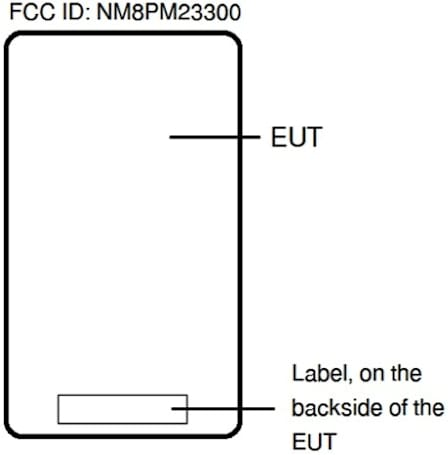 Likely HTC Windows Phone 8X with AT&T-friendly LTE surfaces at the FCC, just in time