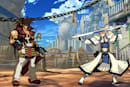 How to pronounce 'Guilty Gear Xrd -SIGN-'
