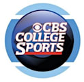 CBS College Sports has 43 HD games on the schedule