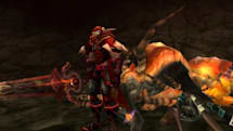 The false memory of WoW's difficult past