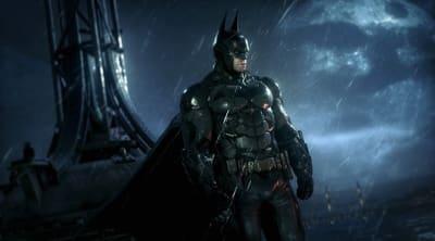 Batman glides into Arkham Knight gameplay trailer
