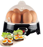 DBTech Automatic Shut-Off Electric Egg