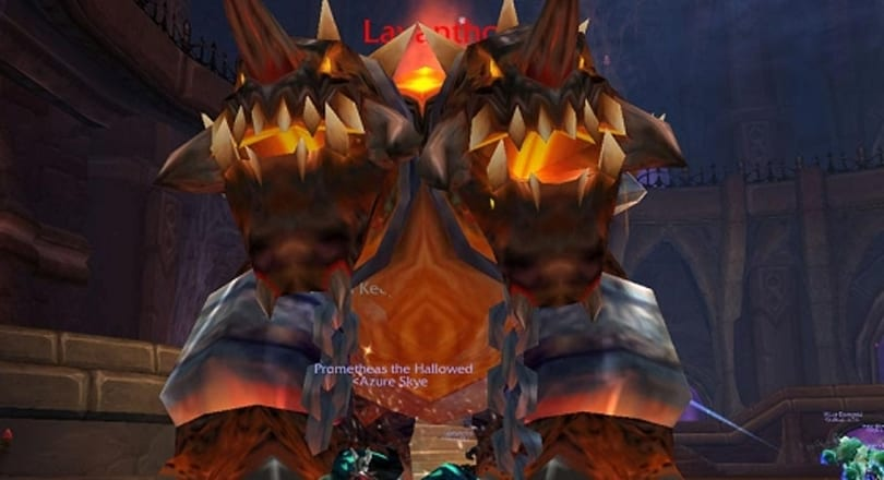 World of Warcraft brings back its anniversary event