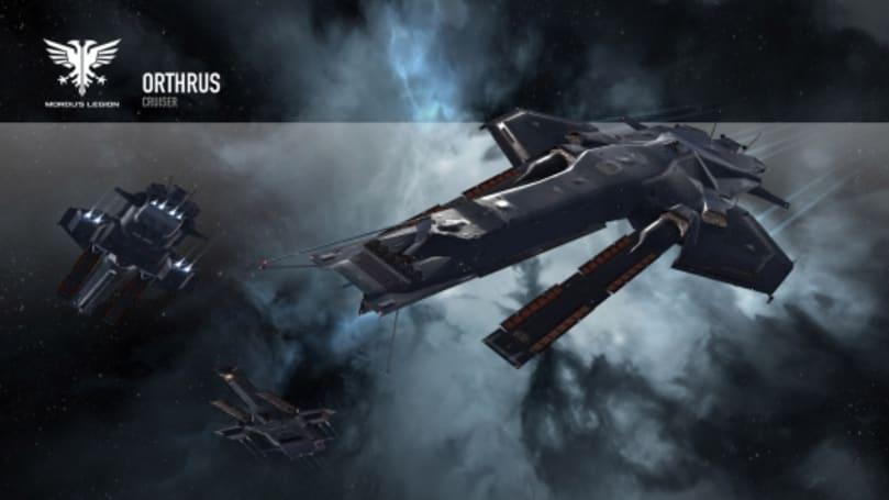 EVE: Kronos preparing 1.2 patch for tomorrow