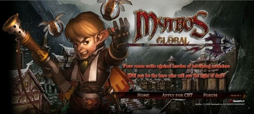 Mythos returns as Mythos Global, closed beta starting December 1st