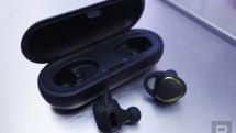 Samsung Gear Fit 2、Gear IconX 來月抵台,定價 NT$6,990
