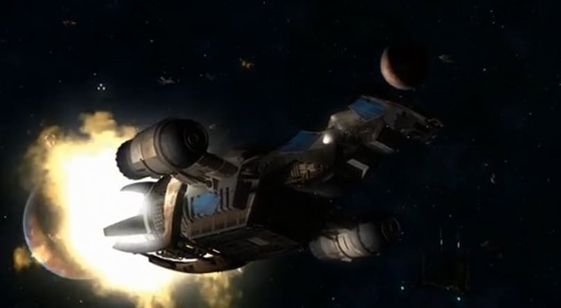 Firefly Online coming to mobile devices in 2014, Firefly Universe Online ceases development [Updated]