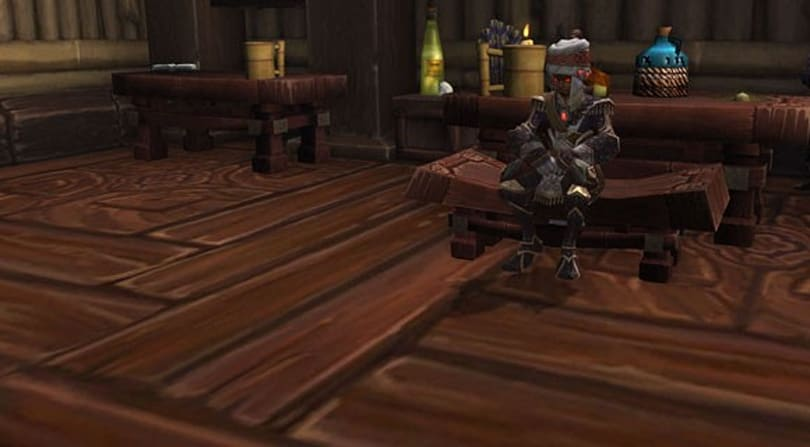 Patch 5.4 PTR: The Legendary Cloak quest chain part five