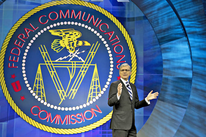 The FCC is getting tons of net neutrality complaints