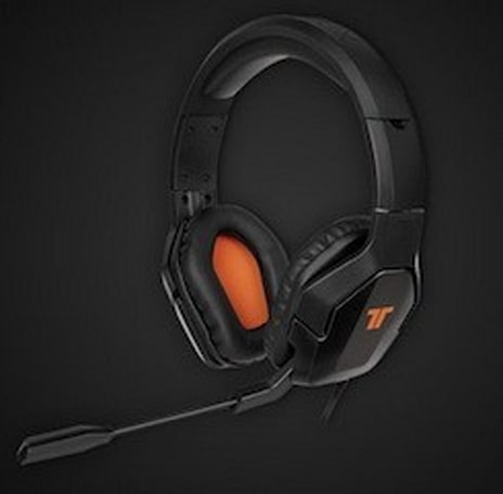 Tritton's $50 Trigger headset now shipping, lets budget-minded FPS players keep their wallets fat