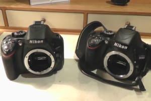 Nikon D5200 Hands-on