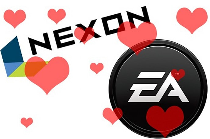 Nexon's relationship with EA is much less exciting than we heard before