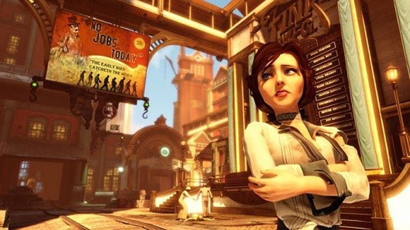 Analyst: BioShock Infinite sold 878K in US during March