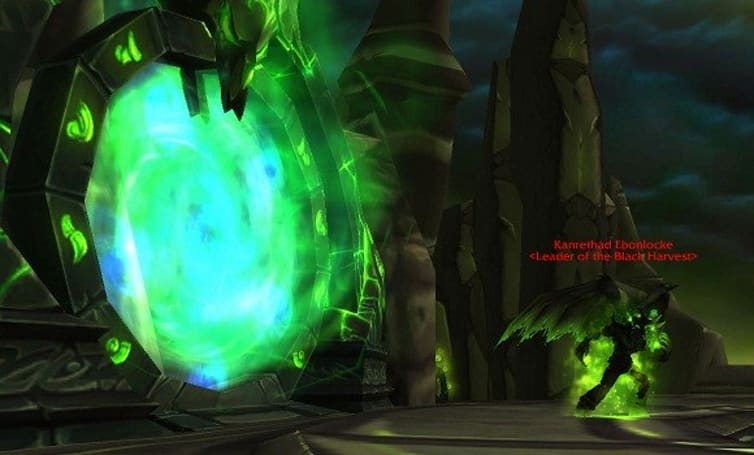 Patch 5.2: Warlocks will be able to toggle green fire off and on