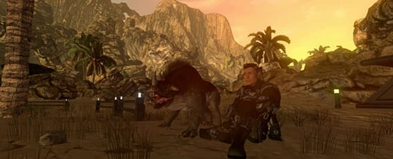 The Repopulation drops NDA, comes to Steam