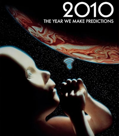 Predictions for 2010?