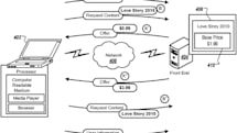 Google patents buyer-specific price drops for follow-up sales, can tell if you're a cheapskate