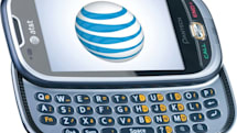 Pantech Ease now official on AT&T