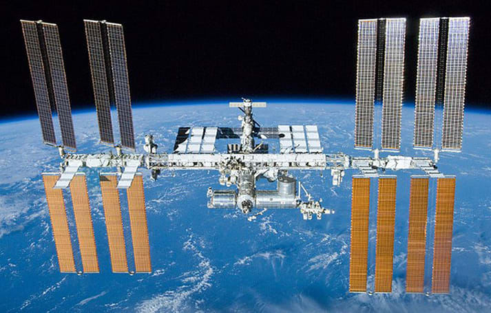 White House agrees to fund International Space Station until 2024