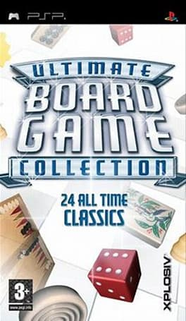 Ultimate Board Game Collection stealthily releases in Europe