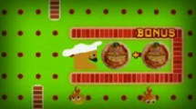 Today's most infringing video: Pac-Man Delhaize