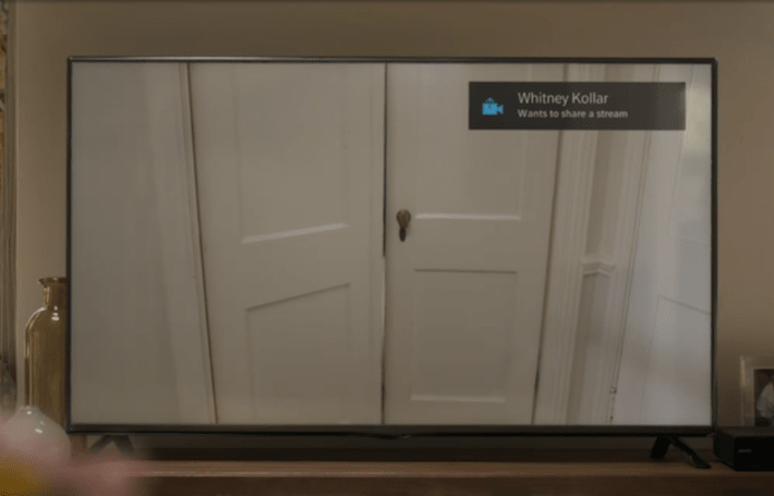 Comcast app lets Xfinity customers share live streams on TV