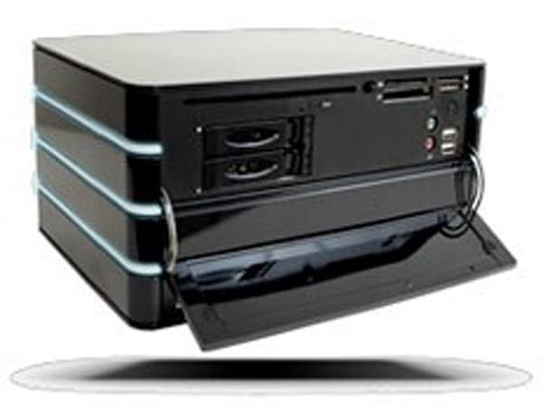Mvix intros HDHome S2 and S4 media servers: HTPCs, with a capacious twist